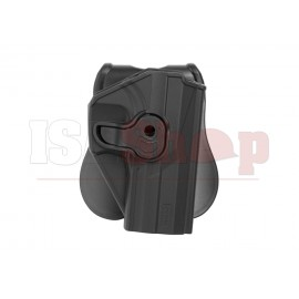 Paddle Holster for KWA USP / USP Compact