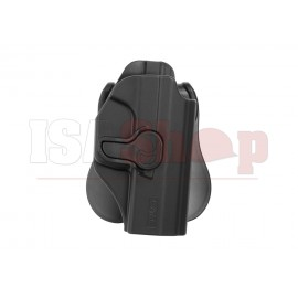 Paddle Holster for Walther P99