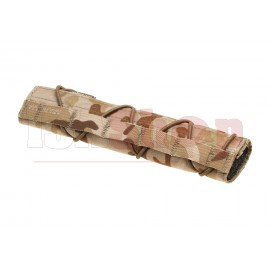 22cm Suppressor Cover Multicam Arid