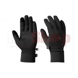 PL 100 Sensor Gloves Black