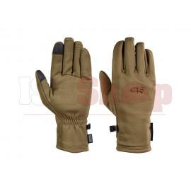 Backstop Sensor Gloves Coyote