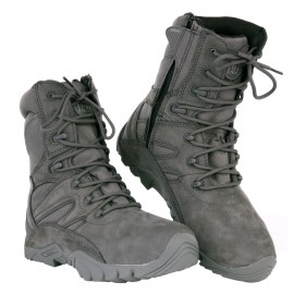 101 Inc Tactical Boots Recon Wolf Grey