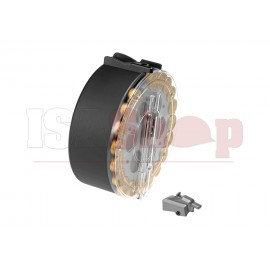 Drum Mag AA-12 3000rds