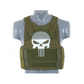 Punisher Body Armor OD