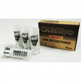 APS Smart CAM Co2 Cartridge Shell (4Pcs)
