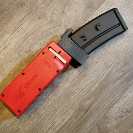 SG Mag Adapter for Odin Innovations M12 Sidewinder Speed Loader