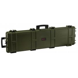 NP-XL Hard Case - OD Green (Pick 'n' Pluck Foam)