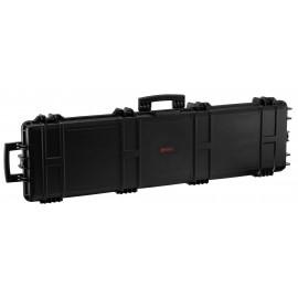 NP-XL Hard Case - Black (Wave Foam)