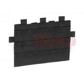 AVS/JPC MOLLE Front Flap Black