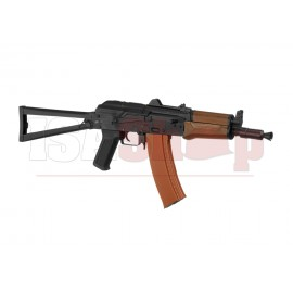 AKS74U Full Metal