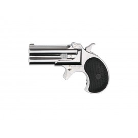 Derringer GNB Pistol Silver