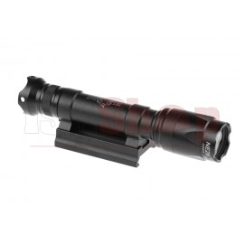 M620C Scout Weaponlight Black