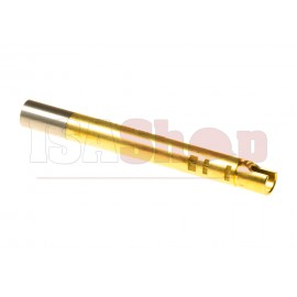 6.04 Crazy Jet Barrel for GBB Pistol 80mm