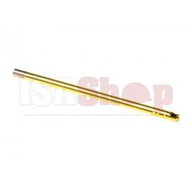 6.04 Crazy Jet Barrel for GBB Pistol 180mm