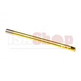 6.04 Crazy Jet Barrel for GBB Pistol 150mm