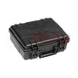 Tactical Plastic Case Black