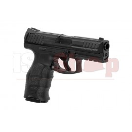VP9 Metal Version Co2 Black