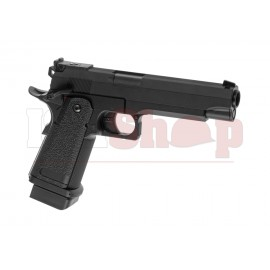 Hi-Capa 5.1 AEP Black
