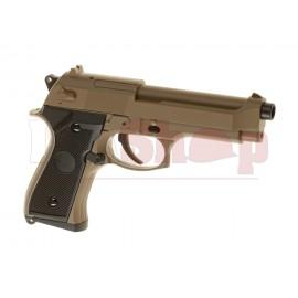 M92 AEP Tan