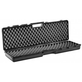 Gun Case Black 122cm