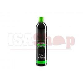 Standard Performance Green Gas 500ml