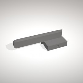 Glock Charging Handle