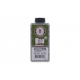 0.32g Bio Precision 2700rds Grey