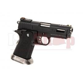 Hi-Capa 3.8 Force Full Metal GBB Black