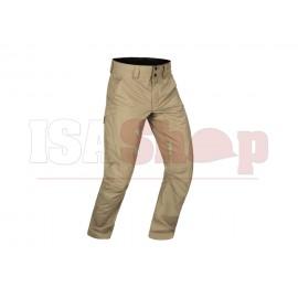 Defiant Pants Khaki