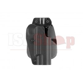 M1911 Molded Polymer Paddle Holster