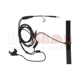 Bone Conduction Headset Mobile Phone Connector