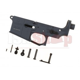 LVOA Lower Receiver Assembly Grey