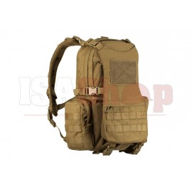 Large Helmet Cargo Pack 28L Coyote