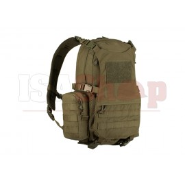 Large Helmet Cargo Pack 28L Ranger Green