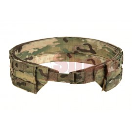 LPMB Low Profile MOLLE Belt Multicam