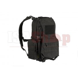 Large Helmet Cargo Pack 28L Black