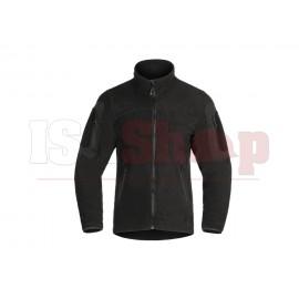 Aviceda Mk.II Fleece Jacket Black