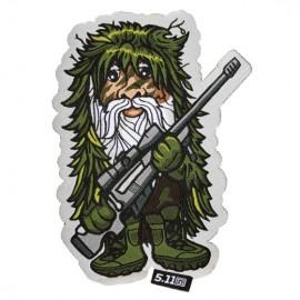 Sniper Gnome Patch