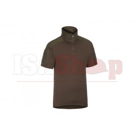 Combat Shirt Short Sleeve Ranger Green