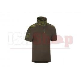 Combat Shirt Short Sleeve ATP Tropic