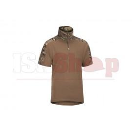 Combat Shirt Short Sleeve ATP/Multicam