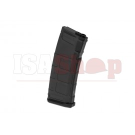 M4 Midcap Polymer 120rds Magazine Black