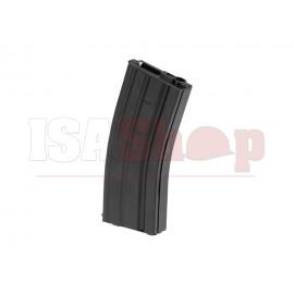 M4 Hicap 300rds Magazine Black