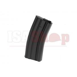 M4 Midcap 120rds Magazine Black