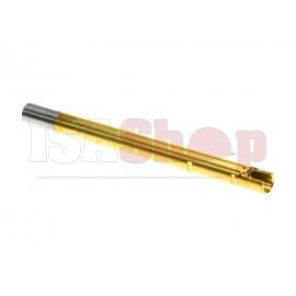 6.04 Crazy Jet Barrel for GBB Pistol 106mm