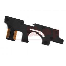 MP5 Anti-Heat Selector Plate