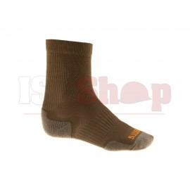 Slipstream Crew Sock
