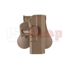 Paddle Holster for G19 / ICS BLE-XAE Dark Earth