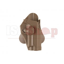 Paddle Holster for WE / KJW / TM P226 Dark Earth