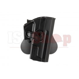 Paddle Holster for SP2022 Black